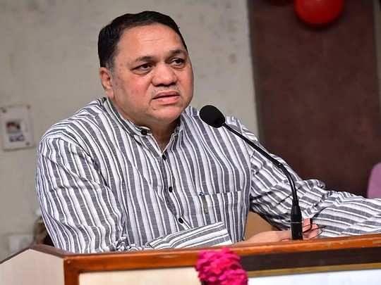 महाराष्ट्र पोलीस दल  सर्वोत्तम - गृहमंत्री