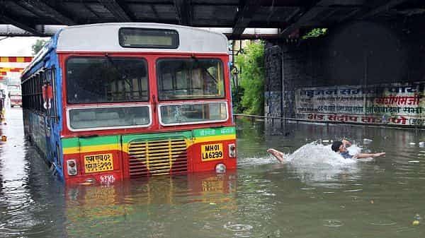 आयुक्त म्हणतात, यामुळे मुंबई तुंबणारच