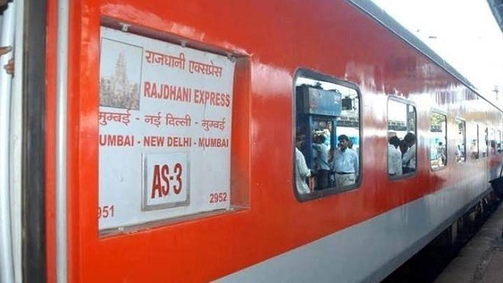 Rajdhani special train to run daily