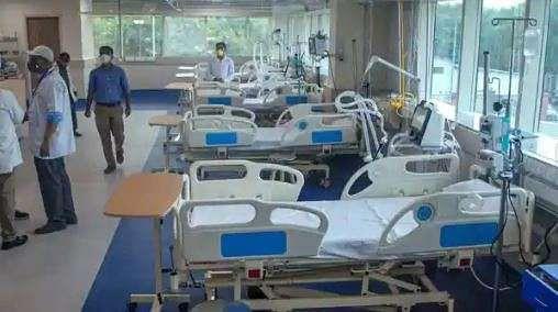 खासगी रूग्णालयातील करोना उपचारासाठी दर जाहीर
