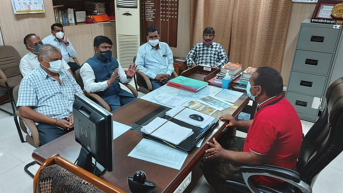 Cantonment Board to receive oxygen plant