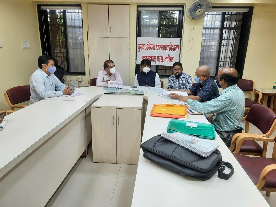 दिल्ली-मुंबई कॉरिडॉरसाठी २.६ टीएमसी पाणी आरक्षित; असा आहे प्रस्ताव