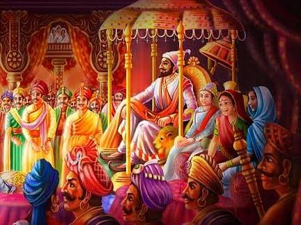 Shivrajyabhishek Din 2021 : उद्धव ठाकरे, शरद पवार यांच्यासह दिग्गजांकडून 'शिवराज्याभिषेक दिना'च्या शुभेच्छा!