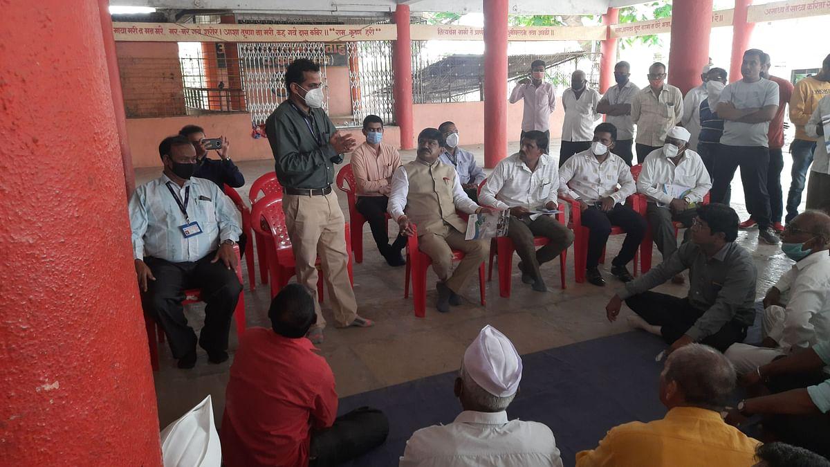 Farmers demand changes