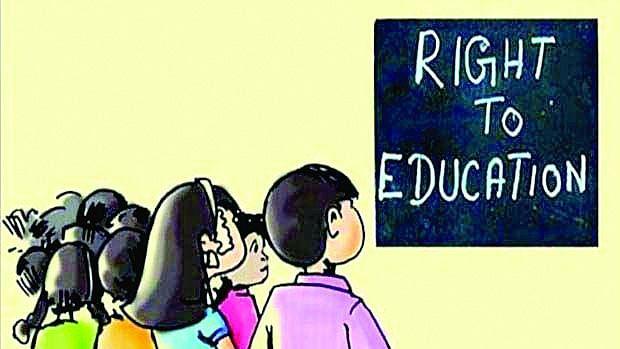 RTE admission process starts