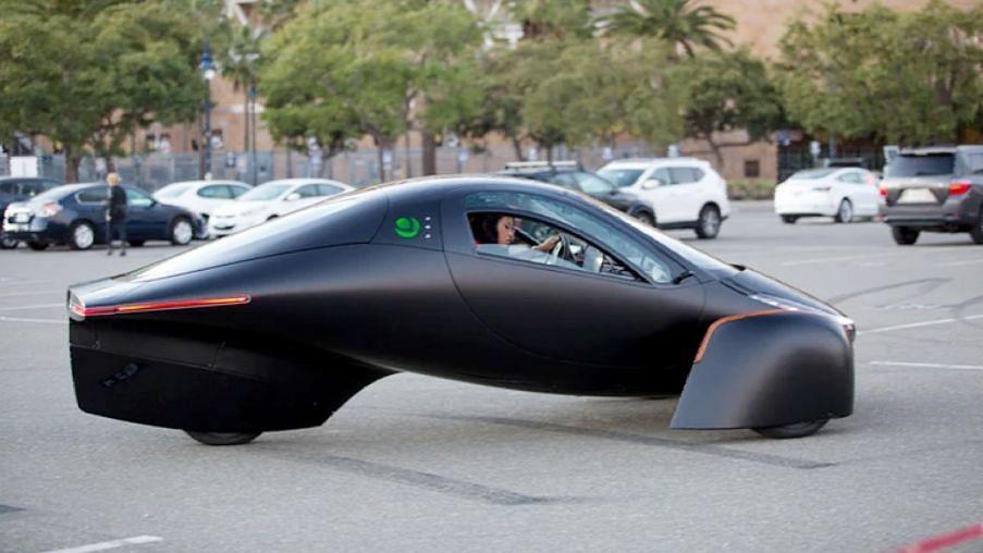 एकदाच करा चार्ज; १६०० किमी नॉनस्टाॅप धावणार 'ही' कार