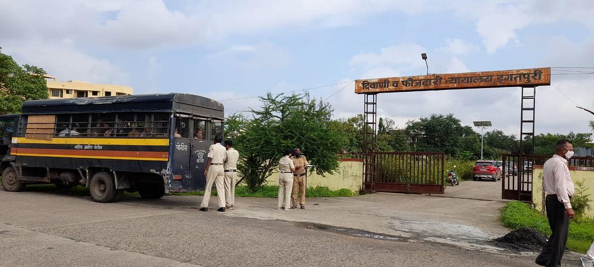 इगतपुरी रेव्ह पार्टी प्रकरण : जेल या बेल, उद्या होणार फैसला