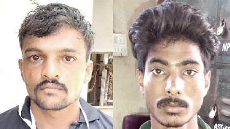 चोरीच्या दुचाकी विक्रीसाठी आलेल्या दोघांना अटक