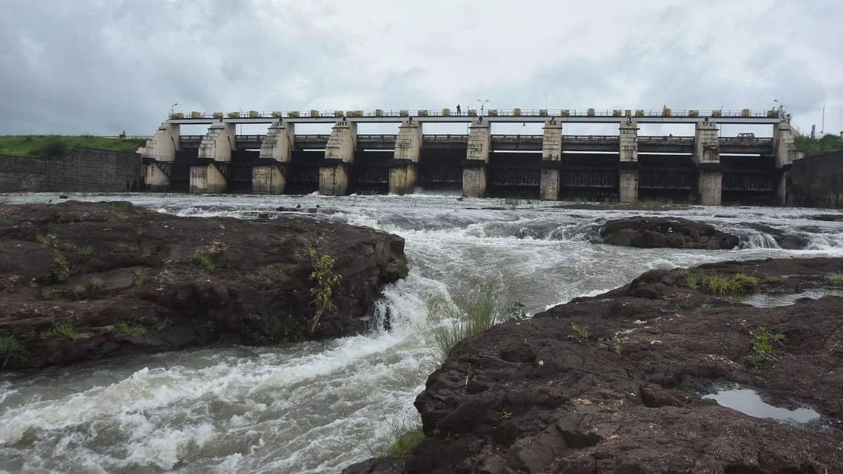 37% water stock in Gangapur dam