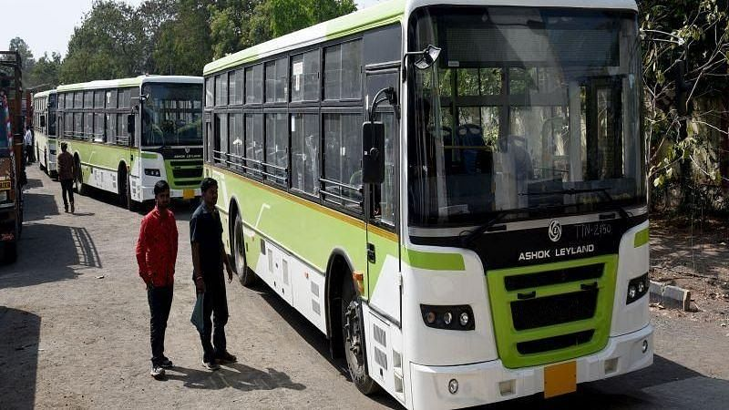 NMC plans to start city bus service from July