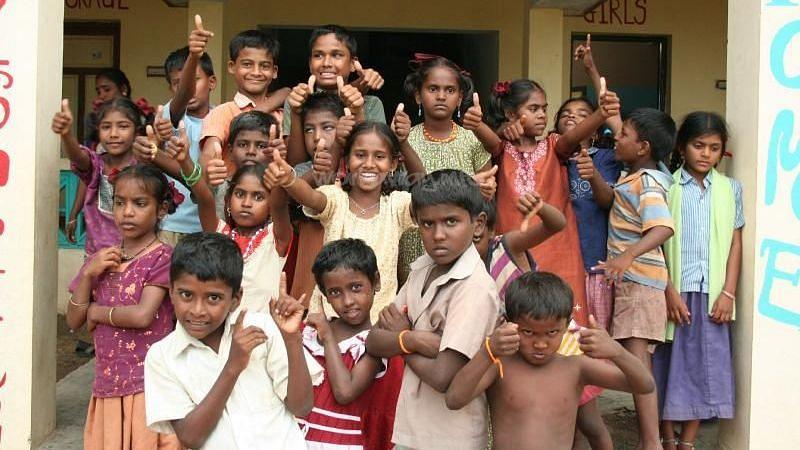 कल्याण अनाथ बालकांचे की आणखी कोणाचे?
