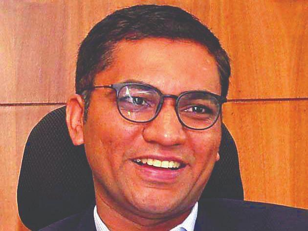 डॉ. राजेंद्र भारूड