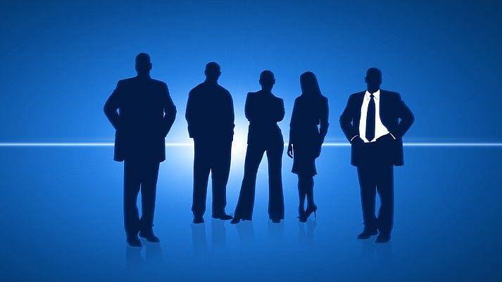Business Dressing Etiquette