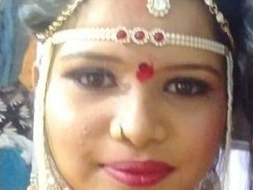 लग्नाच्या दहाव्या दिवशीच विवाहितेची आत्महत्या