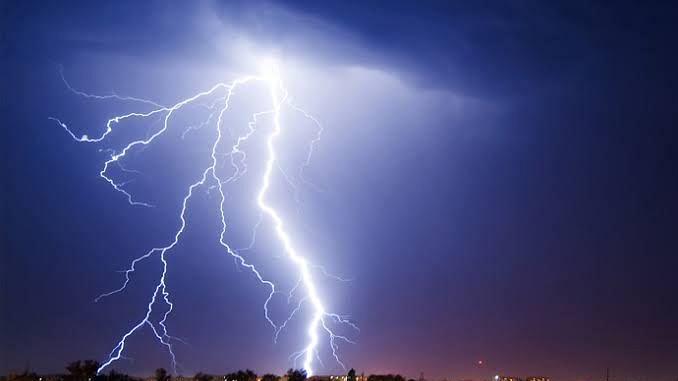 Lightning: Creation, Striking, and Precautions