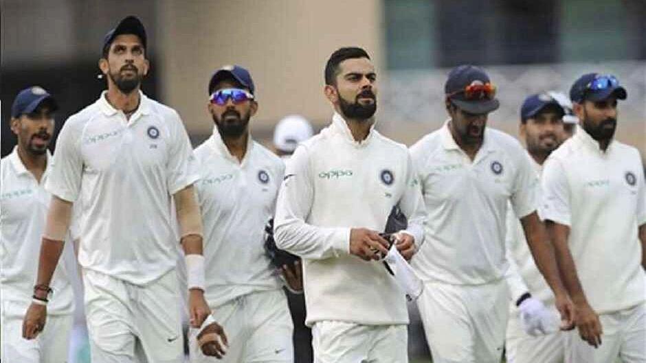 IND vs ENG : भारतीय संघावर करोनाचे सावट, पंत पाठोपाठ आणखी एकाला करोनाची बाधा