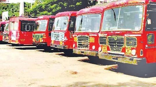 MSRTC to suffer a revenue loss of Rs 1.5 cr