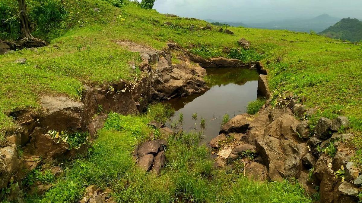 Khairai fort needs a facelift to spur tourism