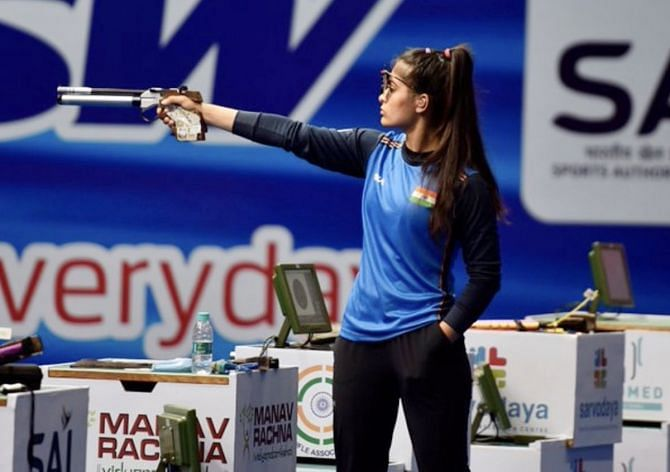 tokyo olympics तांत्रिक बिघाडामुळे भारताला गमवावे लागले पदक