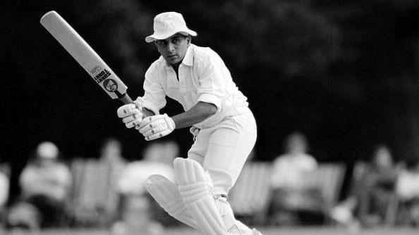 Photo Gallery : सुनील गावस्कर यांचा आज वाढदिवस; पहिल्या सिरीजमध्ये केले 'वर्ल्ड रेकॉर्ड'
