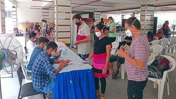 44,111 new nCoV cases, 2,96,05,779 cured in India