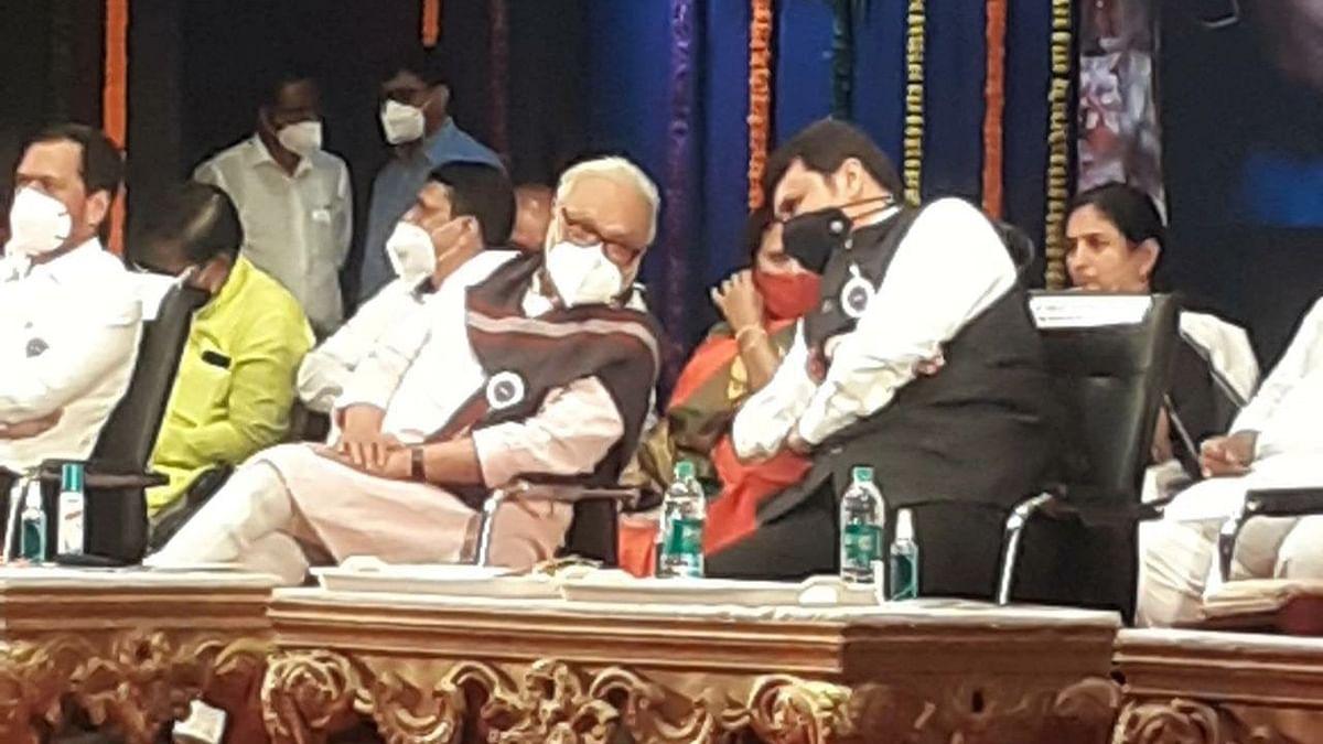 Will strive hard for the development of Nashik: Bhujbal