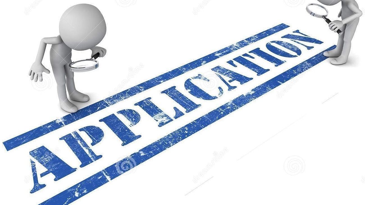 Application date to various courses extended