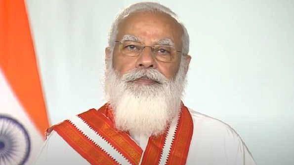 Modi congratulates, thanked Vietnam PM