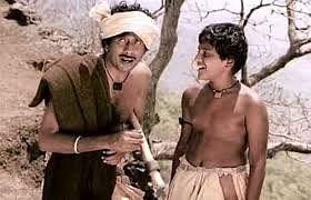 सलग ४० वर्षे या चित्रपटसृष्टीत व रंगभूमीवर कारकीर्द केली. निळू फुले यांनी १२ हिंदी चित्रपटांत भूमिका केल्या आहेत.