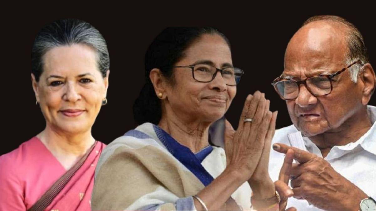 दिल्लीत राजकीय घडामोडींना वेग; ममतादीदीचं भेटसत्र