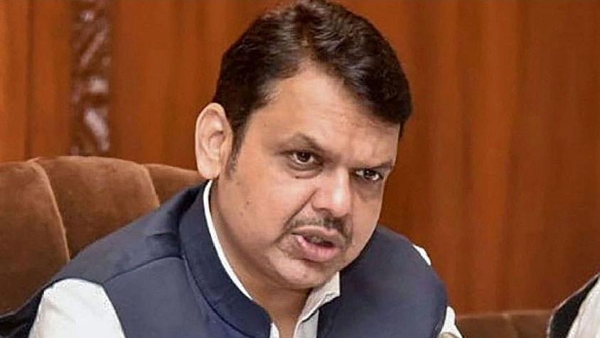 महाराष्ट्रात महाविकास आघाडी सरकारने लोकशाहीला कुलूप लावले - विरोधी पक्षनेते फडणवीस यांचे टीकास्त्र