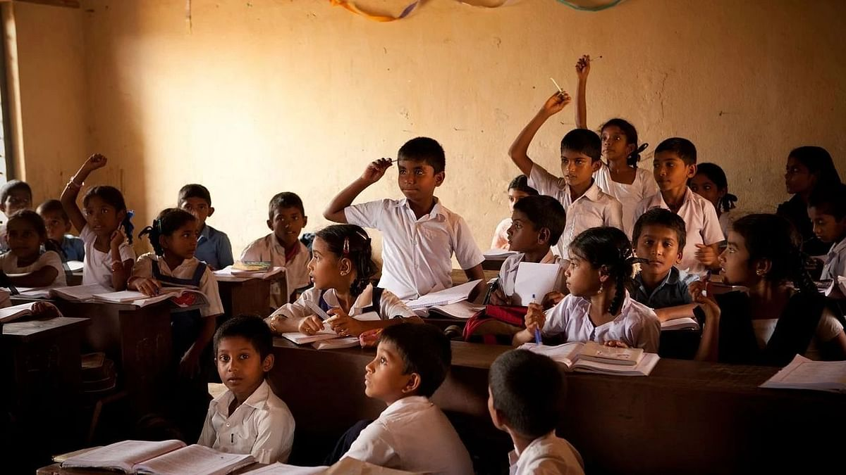 1246 schools in the district to be reopened