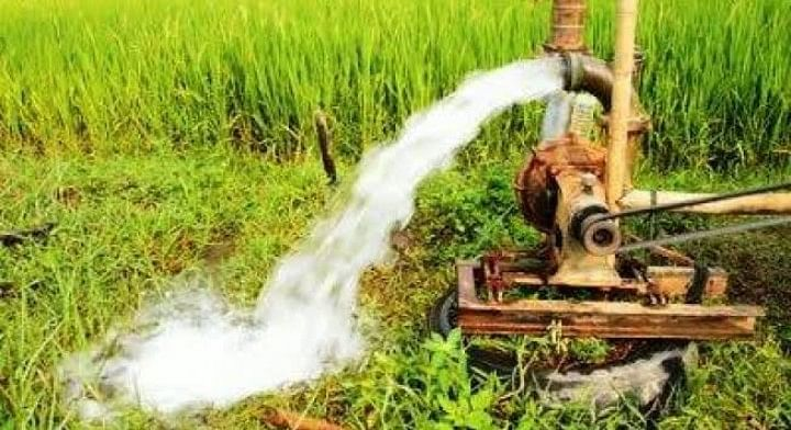 Over one lakh farmers got HVDS connections