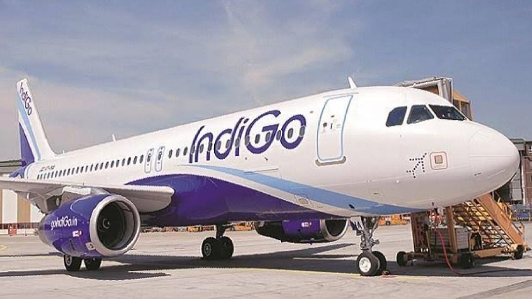 'इंडिगो'कडून औरंगाबाद-दिल्ली विमानसेवा सुरू