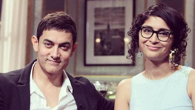 मिस्टर परफेक्शनिस्ट आमिर खान आणि किरण राव यांचा घटस्फोट