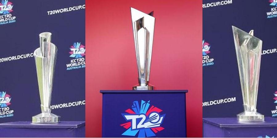 ICC T20 World : भारत-पाकिस्तानचा २४ ऑक्टोंबरला मुकाबला