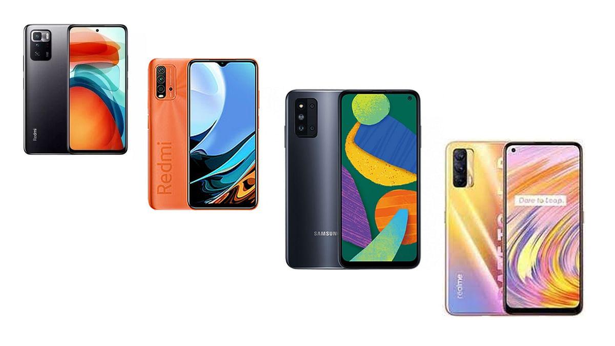 जुलैमध्ये लॉन्च होणार हे 'पाच' स्मार्टफोन; जाणून घ्या