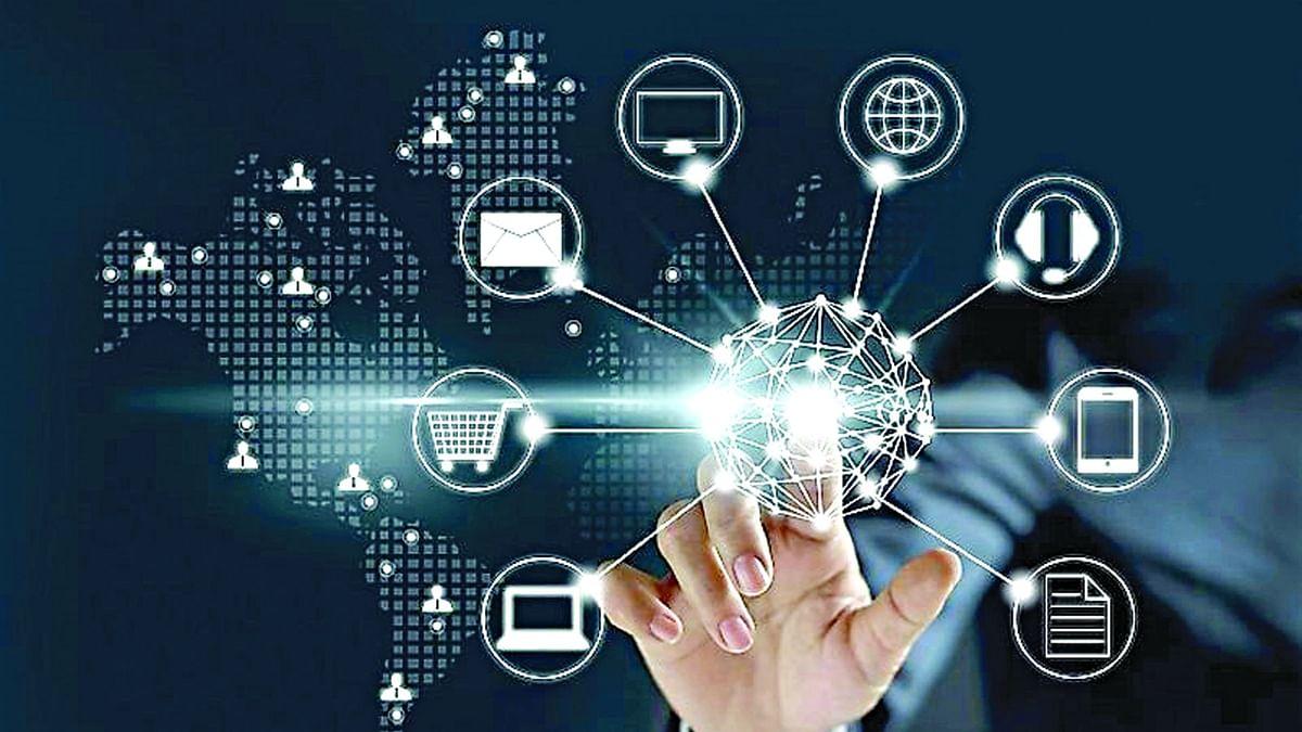 डिजिटल इंडिया : ज्ञान हीच शक्ती!