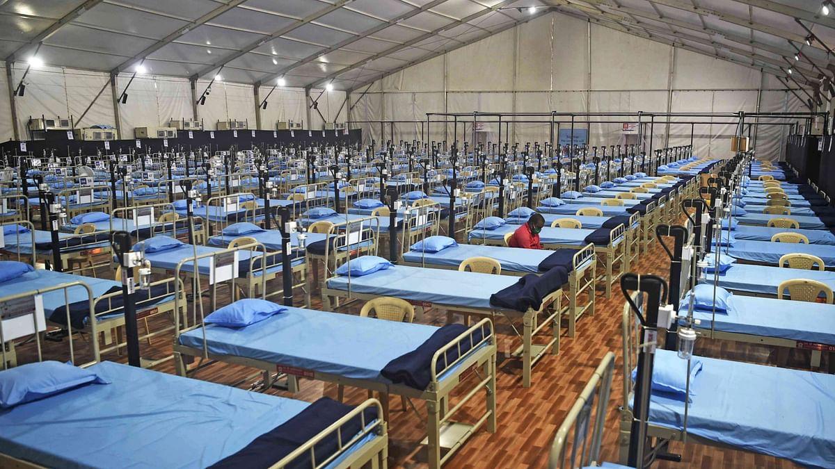 तिसर्या लाटेसाठी 125 बेडचे बाल कोविड रुग्णालय