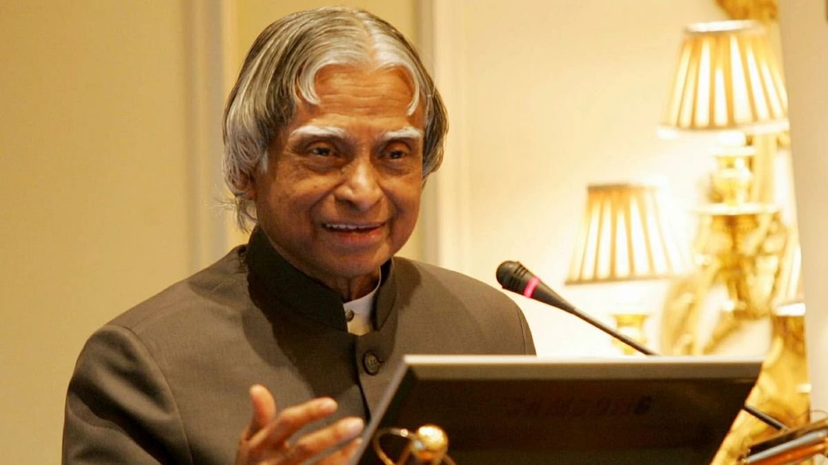 Dr. APJ Abdul Kalam is our role model: Youngsters