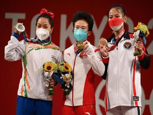 चांगली बातमी : ...तर मीराबाईचे रौप्य पदक सुवर्णपदकात बदलेल