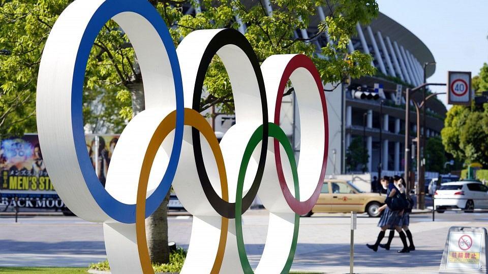 Tokyo Olympic : टोकियो ऑलिम्पिकमध्ये करोनाचा शिरकाव