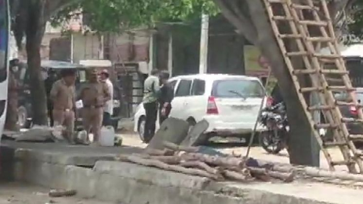 मोठी बातमी : 'अल कायदा'चे दोन दहशतवादी लखनऊमध्ये ताब्यात