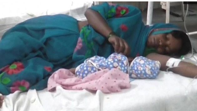 Covid-19 infected women give birth to 223 babies