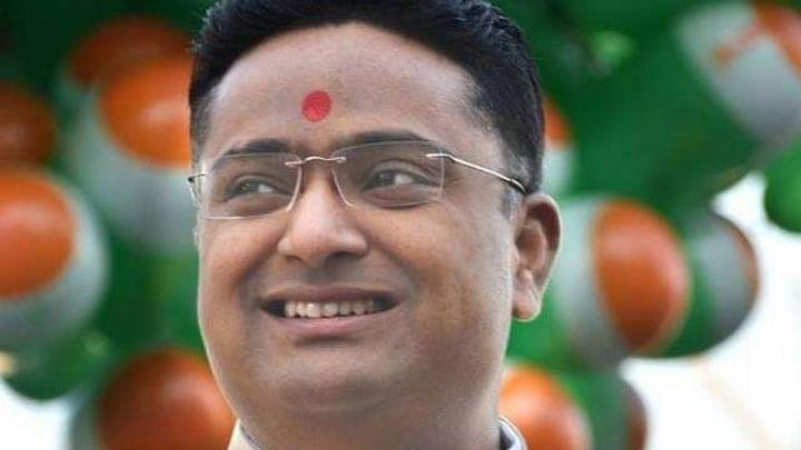 ज्यूस सेंटर चालकास जातीवाचक शिवीगाळ, दमदाटी; श्रीपाद छिंदमसह 40 जणांविरोधात गुन्हा