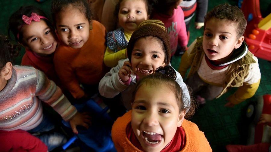 Focus on children's health, safety
