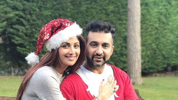 शिल्पा शेट्टीचा पती राज कुंद्राला अटक; काय आहे प्रकरण?