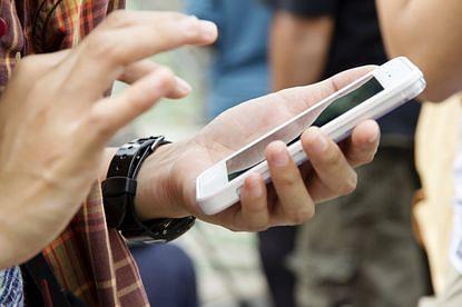 शासकीय कार्यालयात मोबाईल शिष्टाचार नियमावली जाहीर
