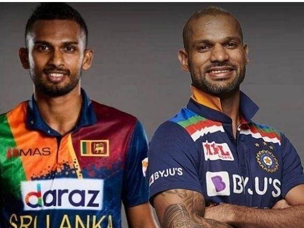 IND vs SL : आजपासून श्रीलंकेविरुद्धच्या T-20 मालिकेचा थरार