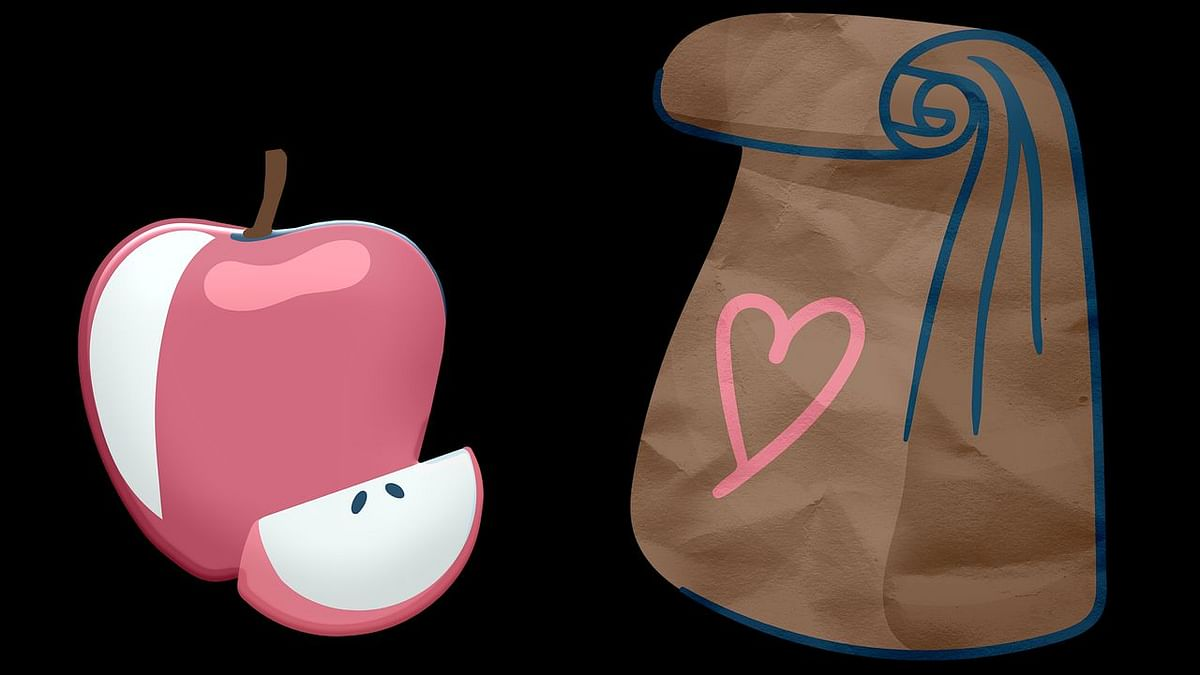 Paper bags: Guide to eco-friendly living